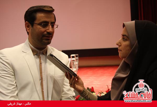 حاج محمدی-رفسنجان-خانه خشتی