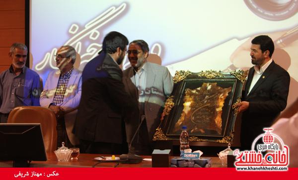 روز خبرنگار_رفسنجان-خانه خشتی (۱)