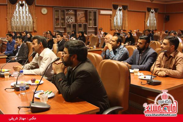 روز خبرنگار_رفسنجان-خانه خشتی (۱۰)