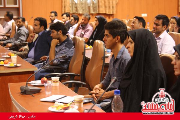 روز خبرنگار_رفسنجان-خانه خشتی (۱۳)