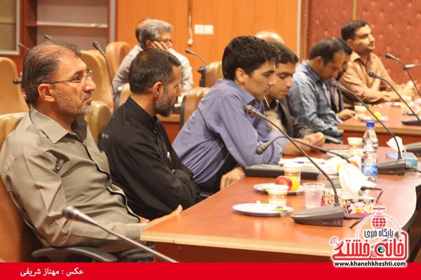 روز خبرنگار_رفسنجان-خانه خشتی (۴)