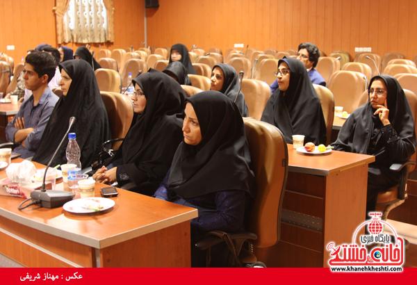 روز خبرنگار_رفسنجان-خانه خشتی (۵)
