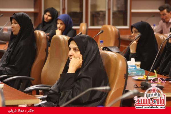 روز خبرنگار_رفسنجان-خانه خشتی (۹)