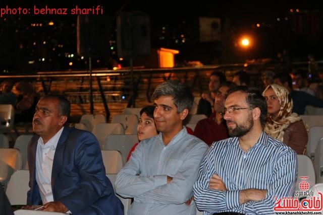 شب فرهنگی هنری رفسنجان_برج  میلاد_جشنواره کرمان_ (۱۵)
