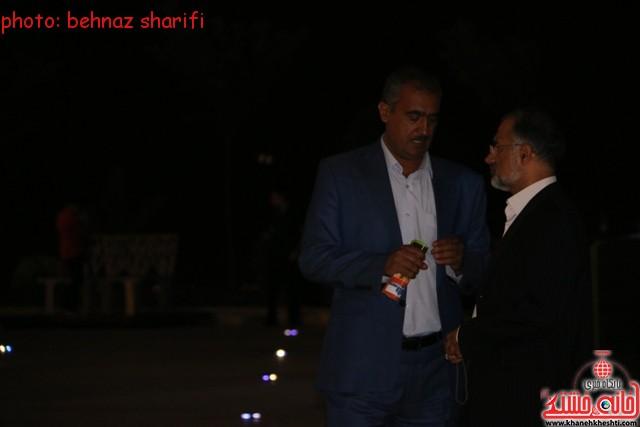 شب فرهنگی هنری رفسنجان_برج  میلاد_جشنواره کرمان_ (۲۰)