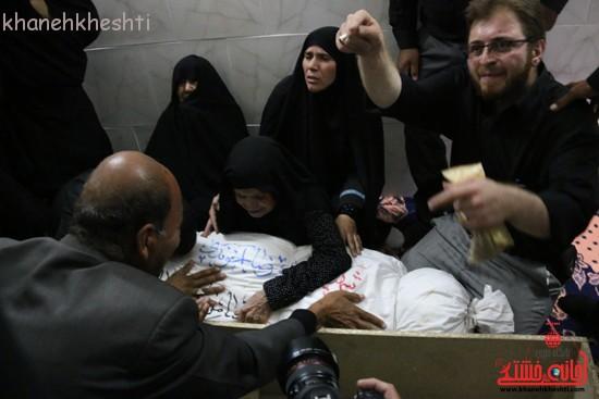 شهید غلامرضا اخونذی-رفسنجان-خانه خشتی (۱۵)