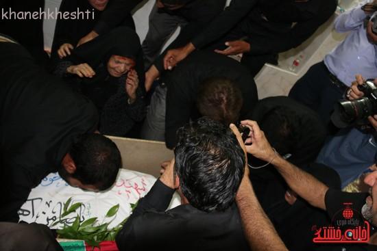 شهید غلامرضا اخونذی-رفسنجان-خانه خشتی (۱۶)