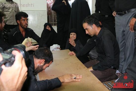 شهید غلامرضا اخونذی-رفسنجان-خانه خشتی (۱۸)
