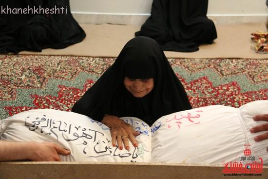 شهید غلامرضا اخونذی-رفسنجان-خانه خشتی (۳۳)
