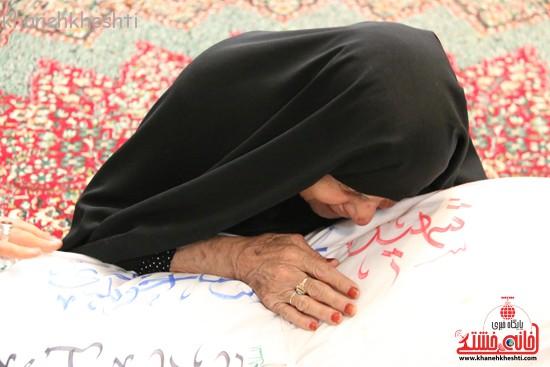 شهید غلامرضا اخونذی-رفسنجان-خانه خشتی (۳۵)