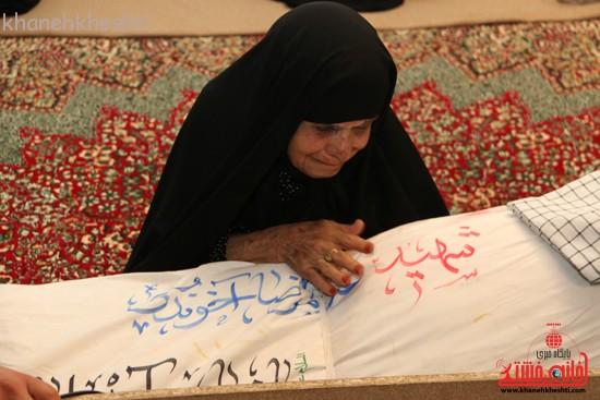 شهید غلامرضا اخونذی-رفسنجان-خانه خشتی (۳۶)