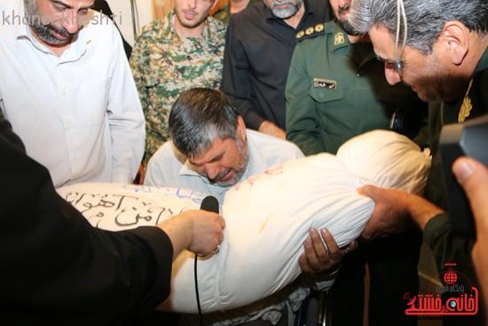 شهید غلامرضا اخونذی-رفسنجان-خانه خشتی (۴۲)