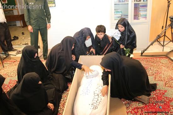 شهید غلامرضا اخونذی-رفسنجان-خانه خشتی (۴۴)