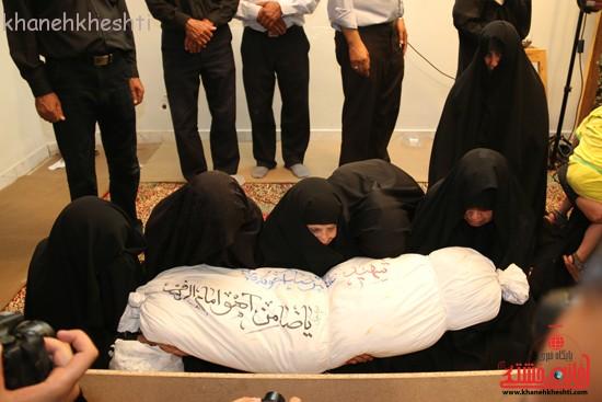 شهید غلامرضا اخونذی-رفسنجان-خانه خشتی (۴۵)