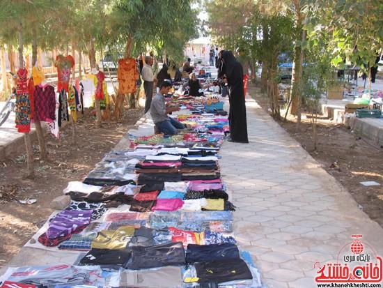پنجشنبه بازار فردوس-خانه خشتی (۲)