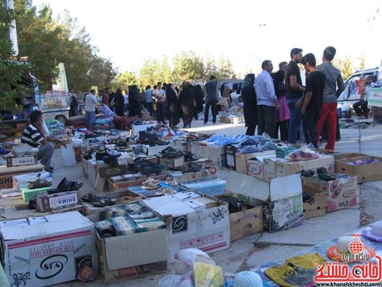 پنجشنبه بازار فردوس-خانه خشتی (۴)