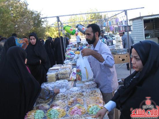 پنجشنبه بازار فردوس-خانه خشتی (۵)