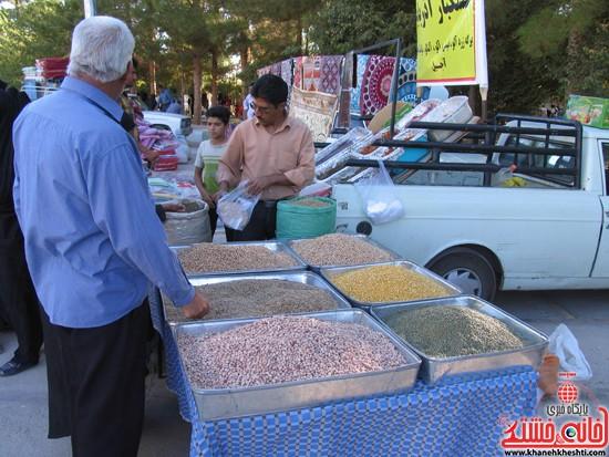 پنجشنبه بازار فردوس-خانه خشتی (۶)