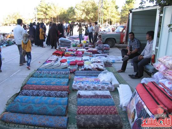 پنجشنبه بازار فردوس-خانه خشتی (۸)