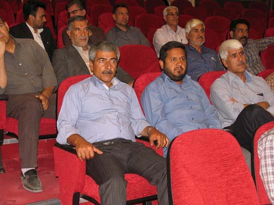 گردهمایی آزادگان رفسنجان-خانه خشتی (۶)