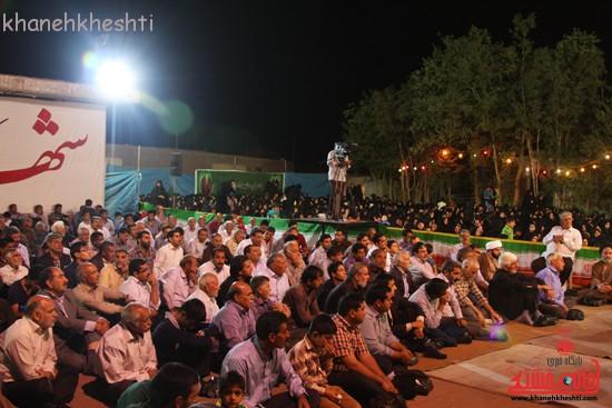 یادواره شهدای الله آباد-رفسنجان-خانه خشتی (۱۰)