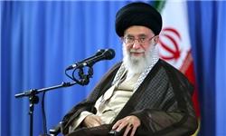 رئیسجمهور و اعضای هیأت دولت با رهبر معظم انقلاب دیدار کردند