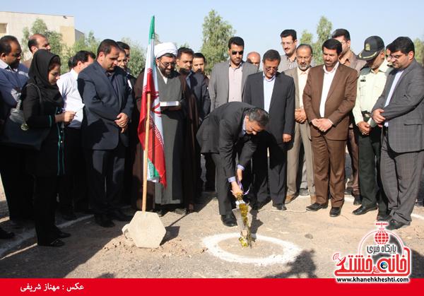 استاندار کرمان-رفسنجان-خانه خشتی