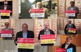 """نمایندگان مجلس به کمپین """"#ما هم_ اجازه_ نمی دهیم"""" پیوستند+اسامی و تصاویر"""
