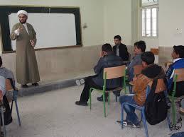 استقرار روحانیون در روستاها از حسنات نظام اسلامی در حوزه تبلیغ دین است