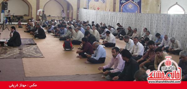 دعای عرفه-رفسنجان-خانه خشتی (۱۰)