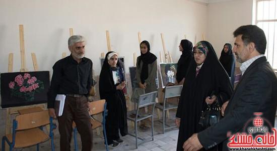 NGO ها و مؤسسات خیریه در رفسنجان از وحدت و یکپارچگی بالایی برخوردارند