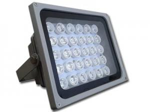 پروژکتور روشنایی (لنزدار)a