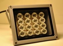 پروژکتور نورپردازی دکوراتیو (رنگی)