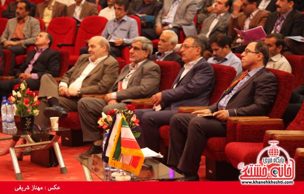 چهاردهمین کنگره خاکشناسی-دانشگاه ولیعصر(عج)-رفسنجان-خانه خشتی (۱)