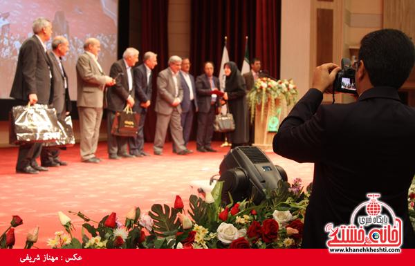 چهاردهمین کنگره خاکشناسی-دانشگاه ولیعصر(عج)-رفسنجان-خانه خشتی (۱۴)