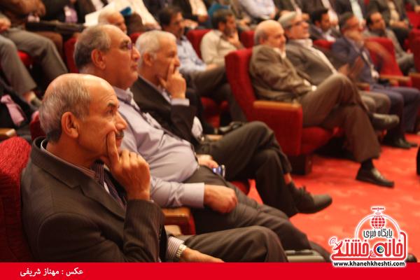 چهاردهمین کنگره خاکشناسی-دانشگاه ولیعصر(عج)-رفسنجان-خانه خشتی (۳)