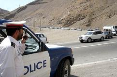 رئیس جدید پلیس راهور رفسنجان منصوب شد