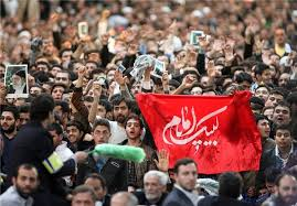 جوانان انقلابی، کلید اقتدار انقلاب اسلامی