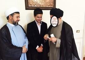 در پی اعتراض مردم به دیدار با سران فتنه مدیر کل سیاسی و انتخابات استانداری کرمان تغییر کرد