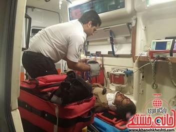 واژگونی خودروی سواری حامل افاغنه چهار کشته بر جای گذاشت