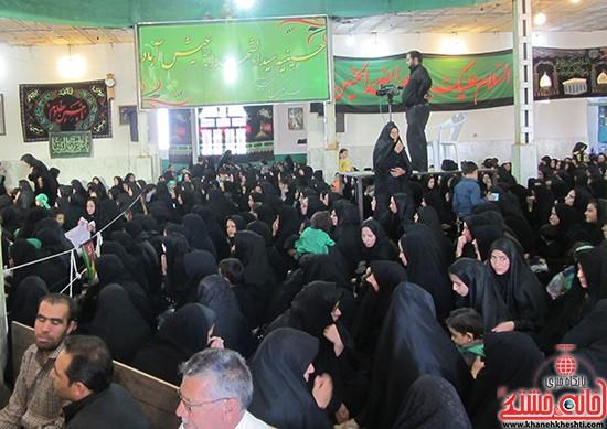 شیرخوارگان حسینی روستای عیش آباد-خانه خشتی (۵)