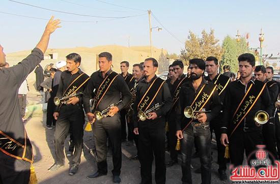 شیرخوارگان حسینی روستای عیش آباد-خانه خشتی (۶)