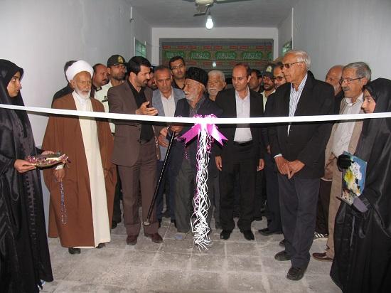 دو طرح آموزشی و فرهنگی در بخش نوق رفسنجان افتتاح شد / تصاویر