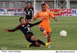 بازی امروز با پیروزی مس کرمان به پایان رسید