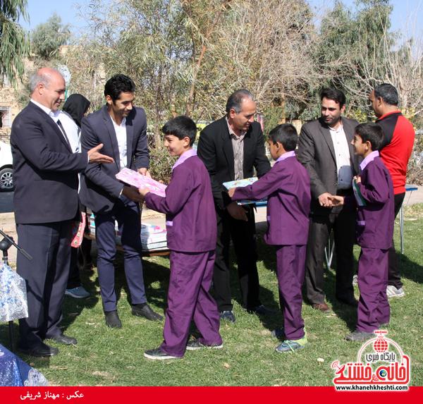 المپیاد درون مدرسه ای-رفسنجان-خانه خشتی (۳)