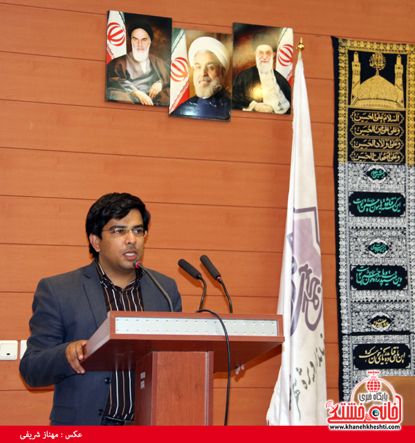 اولین سالگرد مجمع مشاوران جوان فرمانداری-رفسنجان-خانه خشتی (۱)