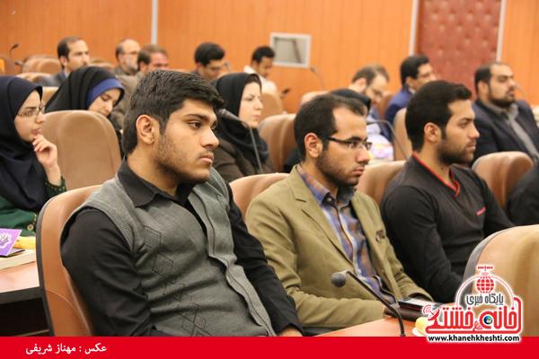 اولین سالگرد مجمع مشاوران جوان فرمانداری-رفسنجان-خانه خشتی (۱۰)