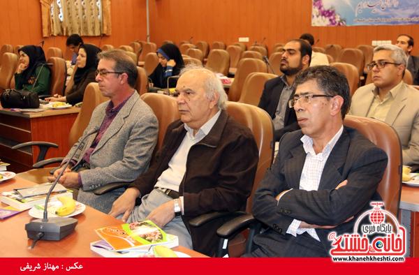 اولین سالگرد مجمع مشاوران جوان فرمانداری-رفسنجان-خانه خشتی (۷)