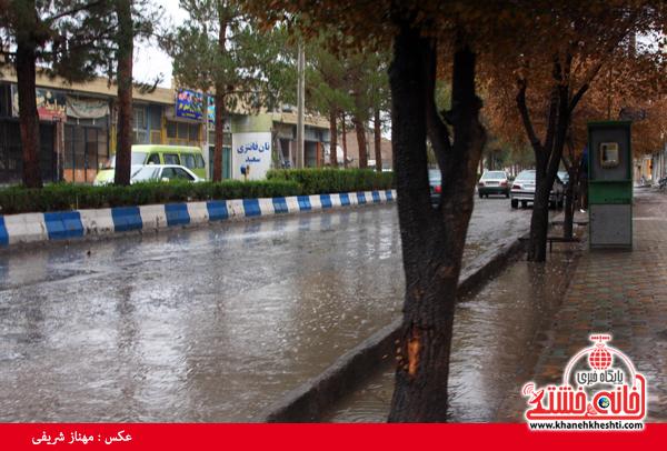 باران-رفسنجان-خانه خشتی (۱۴)