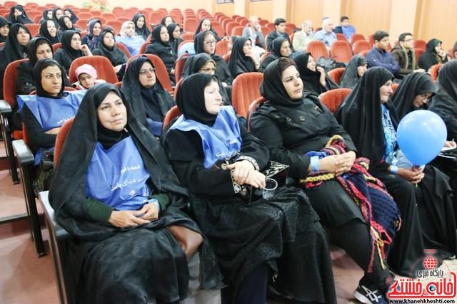جشن دیابت_علوم پزشکی رفسنجان_خانه خشتی (۱۰)